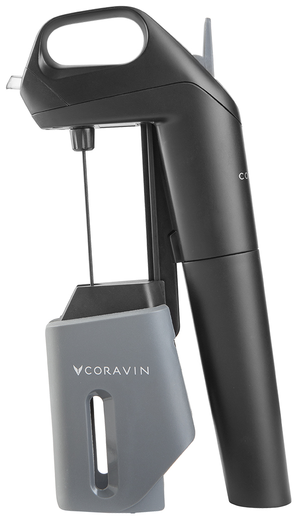 CORAVIN Model Three - Black - winelover pack