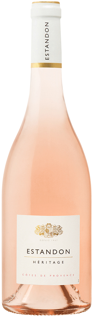 Estandon Vignerons - Heritage Rose