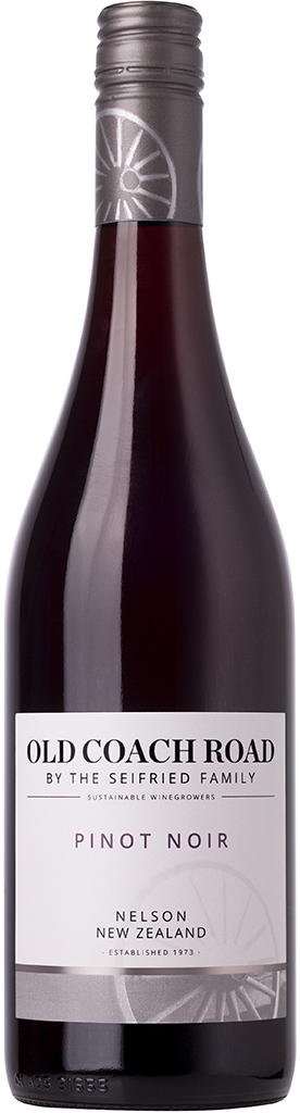 Seifried Weinmakers - Old Coach Road Nelson Pinot Noir